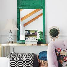 4 use mirrors mirrors are the quickest way to make a room appear larger