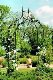 Small Picture Garden Arches Metal Garden Arches Wooden Garden Arches