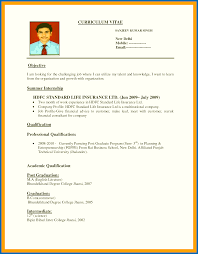 How Make A Resume For A First Job How Make Resume For Job emberskyme 42