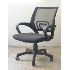 minimalist office chair. computer chair home office mesh bow conference lift minimalist black ergonomic
