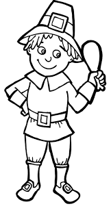 Small Picture Pilgrims Progress Coloring Pages Archives With Pilgrim Coloring