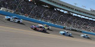 About Ism Raceway