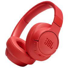 JBL T700BT Kırmızı Wireless Bluetooth Kulak Üstü Kulaklık
