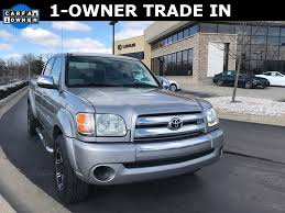 Used Toyota Tundra for Sale in Lexington, KY | Edmunds