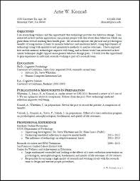 Personal Interests On Resumes Resume Personal Interests Examples Resume Sample For Nurses Sample