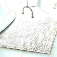 grey bath rug round grey bath mat gray bath rug set and white chevron bathroom round grey bath rug