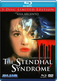 stendhal syndrome the blue underground le blu ray review  stendhal syndrome the blue underground le blu ray review