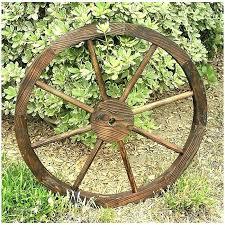 decorative wooden wagon wheels wooden wagon wheel wall decor beautiful cedar wagon wheel garden decoration free decorative wooden wagon wheels