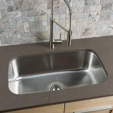 undermount stainless steel kitchen sinks incredible undermount single kitchen sink undermount stainless