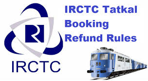 Cancellation Of Tatkal Ticket After Chart Preparation What Is Irctc Cancellation Charges Of Tatkal Ticket 2017