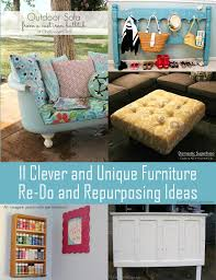unique diy furniture. Delighful Diy 11cleveranduniquefurnitureredoand For Unique Diy Furniture