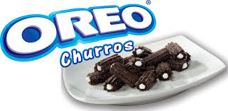 j and j snack food you will soon be able to buy cream filled oreo churros mental floss