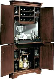 diy bar cabinet portable bar cabinet fancy best liquor with prepare barre locking storage plan outdoor