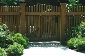 brown vinyl fence whatisaneainfo