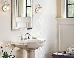 chrome bathroom sconces. Vase:Inspiring Chrome Bathroom Sconces Crate And Barrel Lighting Cream Wall Stand Sink Faucet Lamps E