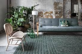 Schauen sie doch mal nach, was tepgo auszeichnet! Moderne Teppiche Designerteppiche Schoner Wohnen