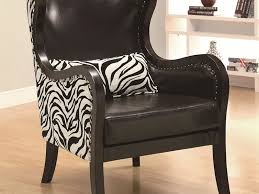 chic zebra print accent chair zebra print accent chair ashley furniture home design ideas