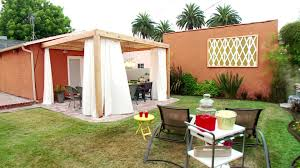 outdoor midcentury modern backyard makeover and with outdoor 50 inspiration photo diy landscaping