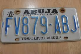 how to check plate number owner details