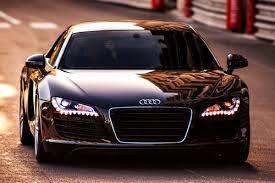 black audi. audi beautiful black car cars gorgeous lights luxury mansion photoga 0