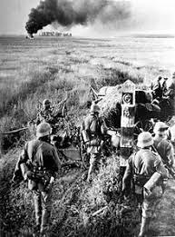 Великая Отечественная война Википедия Летне осенняя кампания 1941
