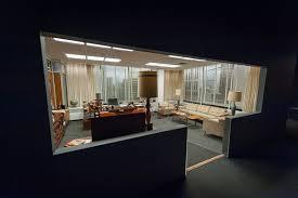 don draper office. Modal Trigger Thanassi Karageorgiou Don Draper Office A