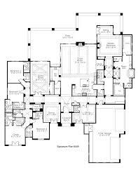 6449 Floor plan