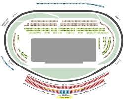Kansas Speedway Seating Chart Kansas City