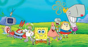 Výsledek obrázku pro spongebob