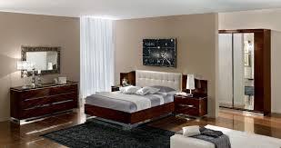 Modern Bedroom Furnitures Black Shiny Bedroom Furniture Raya Furniture