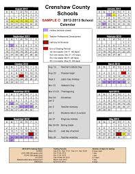 Sample School Calendar Superintendent's Corner New School Calendar 4