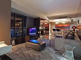 Palms Place One Bedroom Suite  Hotel Spa Las Vegas Jpg - One bedroom suite