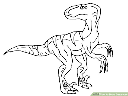 Small Picture How To Draw A Dinosaur 51699df6b813bbf3a9373f548cc67cbb Dinosaurs