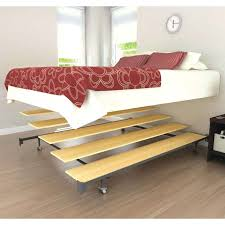 japanese bed frame. Japanese Bed Frame Ikea Luxury How To Build Queen Size Much Is Howtospecialist Black Full And