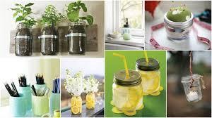 Decorations Using Mason Jars Got Green Thumb Try Using Mason Jars Planters DMA Homes 100 14