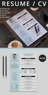 Personal Brand Resume
