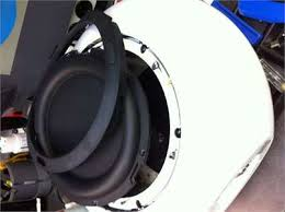 kef egg subwoofer. how do i open up a kef egg speaker - 9aa4f771-e31b-4b6e- subwoofer