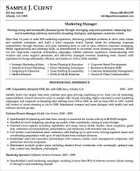 curriculum vitae help vancouver