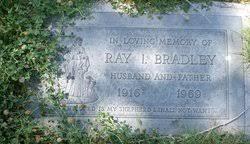Ray Ivan Bradley (1916-1969) - Find A Grave Memorial