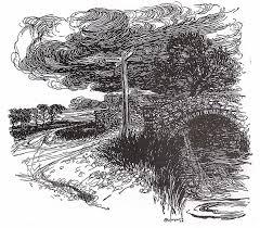 The Art Of Pierangelo Boog Arthur Rackham Illustrations For A