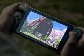 Why The Nintendo Switch Is Selling So Well Update Polygon