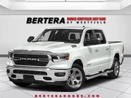 New 2019 RAM All-New 1500 Big Horn/Lone Star Crew Cab in Westfield ...