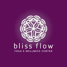 bliss flow yoga