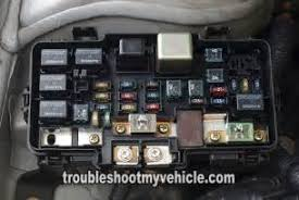 honda civic 2007 radio wiring diagram images 1990 wiring diagrams under hood fuse relay box 2001 2004 1 7l honda civic