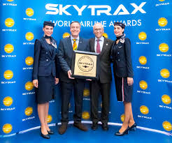 Aegean Airlines Award Chart Aegean Continues To Hold First Place For The Quality Of Its