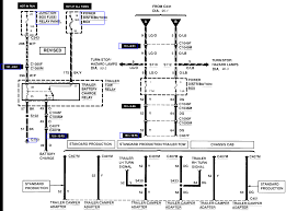 ford f150 trailer wiring harness diagram to tow package 06b png 2010 Ford F150 Rear Door Wire Harness ford f150 trailer wiring harness diagram with 2010 10 01 002738 1 gif 2010 ford f150 rear door wire harness