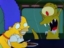 Best Simpsons Treehouse Of Horror Episodes  YouTubeSimpsons Treehouse Of Horror 1 Watch Online
