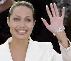 Angelina Jolie A Její Tetování Co Znamenají Feminacz