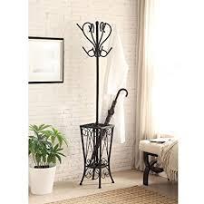 Kipling Metal Coat Rack With Umbrella Stand Amazon Kipling Metal Coat Rack With Umbrella Stand Home 1