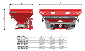 Lely Centreliner Sx Sxe Central Hills Machinery Traders